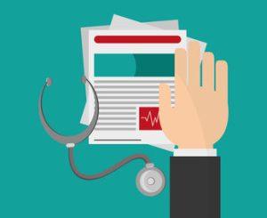 V zahraničí bez zdravotního pojištění