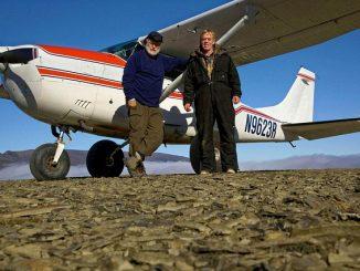 Kdo za vás zaplatí škody způsobené na cizím letadle?
