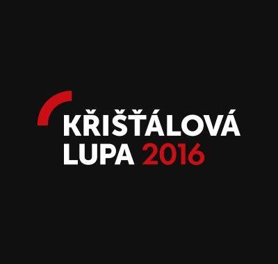Hlasujte v anketě Křišťálová lupa 2016