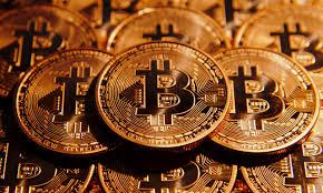Jak na kryptoměnu Bitcoin nahlíží právo?