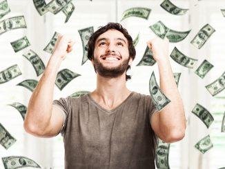 Jak nepřijít o všechny peníze z loterie