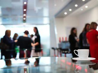 3 skvělé tipy, jak uspořádat úspěšnou konferenci