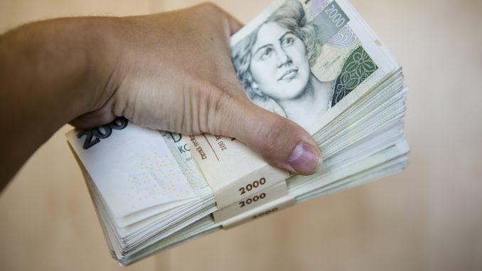 Krátkodobé půjčky aneb jde to i bez zdlouhavé administrativy