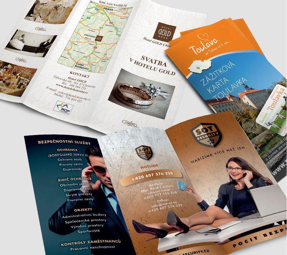 Nabídka produktů Abc tiskárny