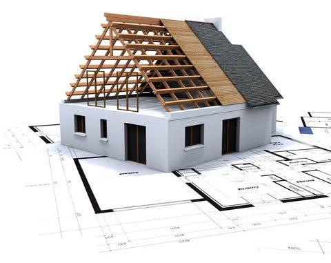 Domek bez stavebního povolení? Možná již příští rok.