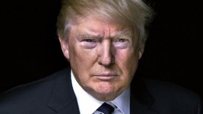 Trump zahájil svou politiku pěkně zostra