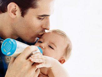 Kolik dostane otec za sedm dní na otcovské dovolené?