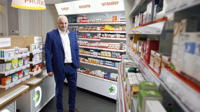 Rusňákova Investiční skupina DRFG zakládá energetický fond