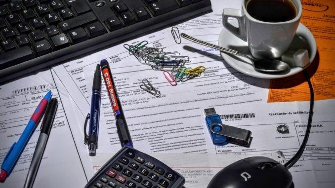 Definice faktury. Co musí správně vytvořená faktura obsahovat?