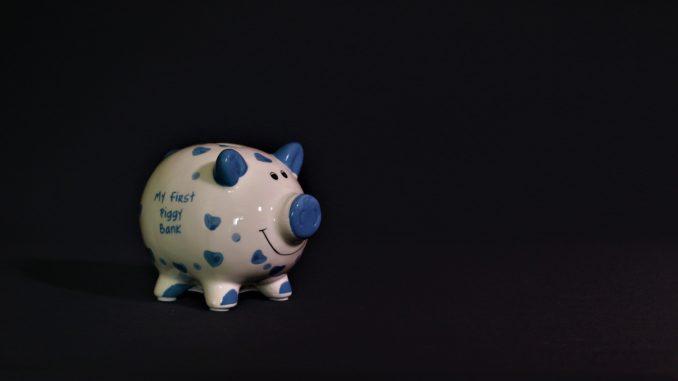 4 tipy, jak ušetřit finance při vysokoškolském studiu!
